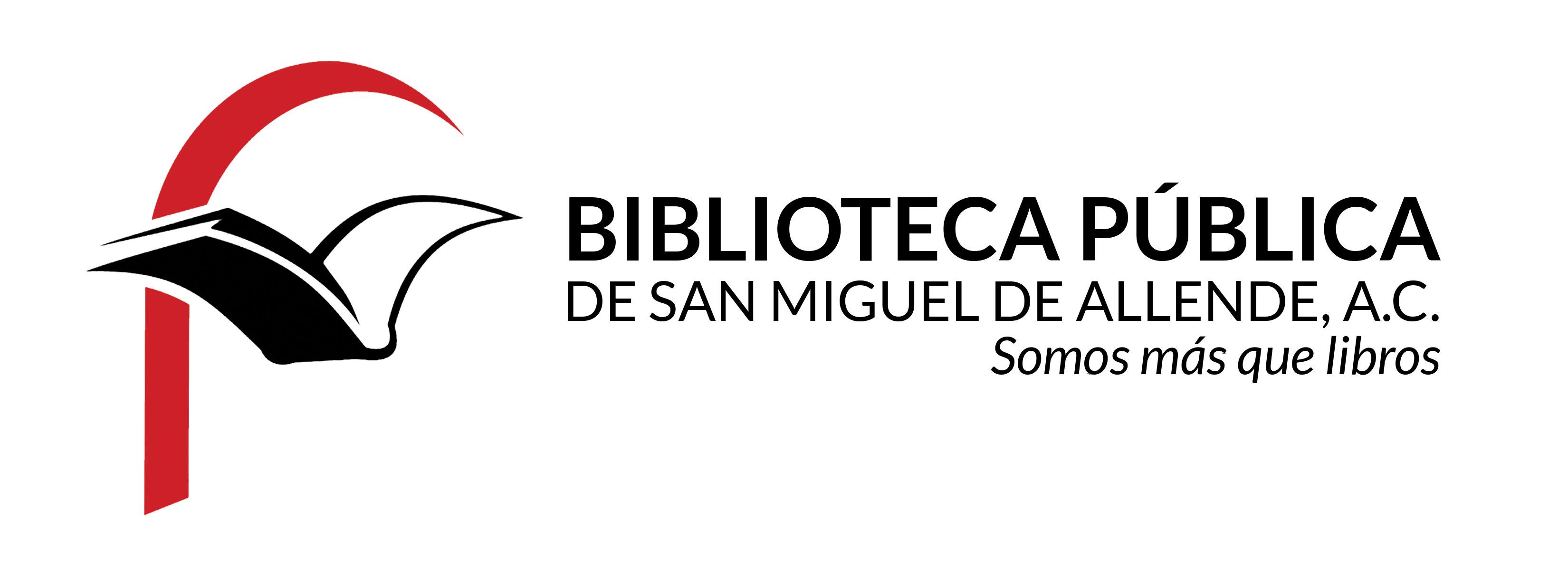 Biblioteca Pública de San Miguel de Allende