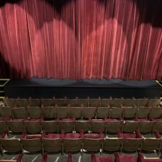 Teatro Santa Ana