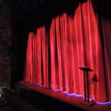 Teatro Santa Ana, escenario1